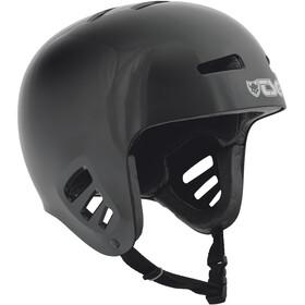 TSG Dawn Solid Color Helmet black